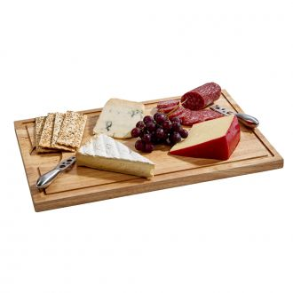 Cutting Board  w/Well, 18