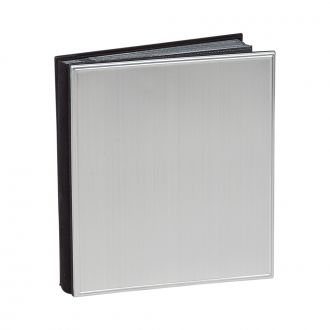 SATIN FINISH METAL ALBUM
