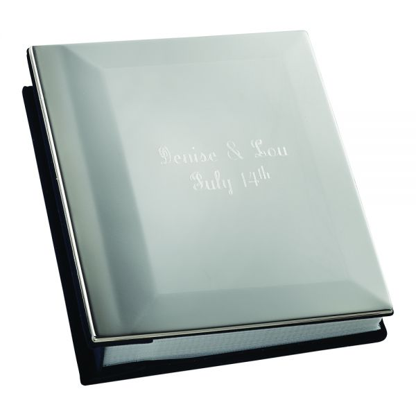 POLISHED COVER ALBUM