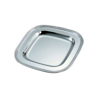 SQUARE TRAY, 8