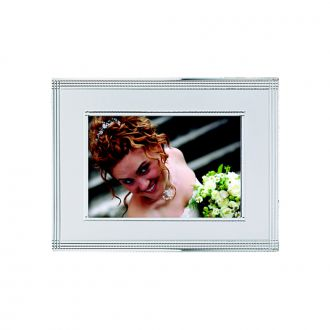 BRIGHT & PEARL DESIGN FRAME, HOLDS 8