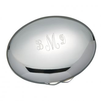 OVAL COMPACT