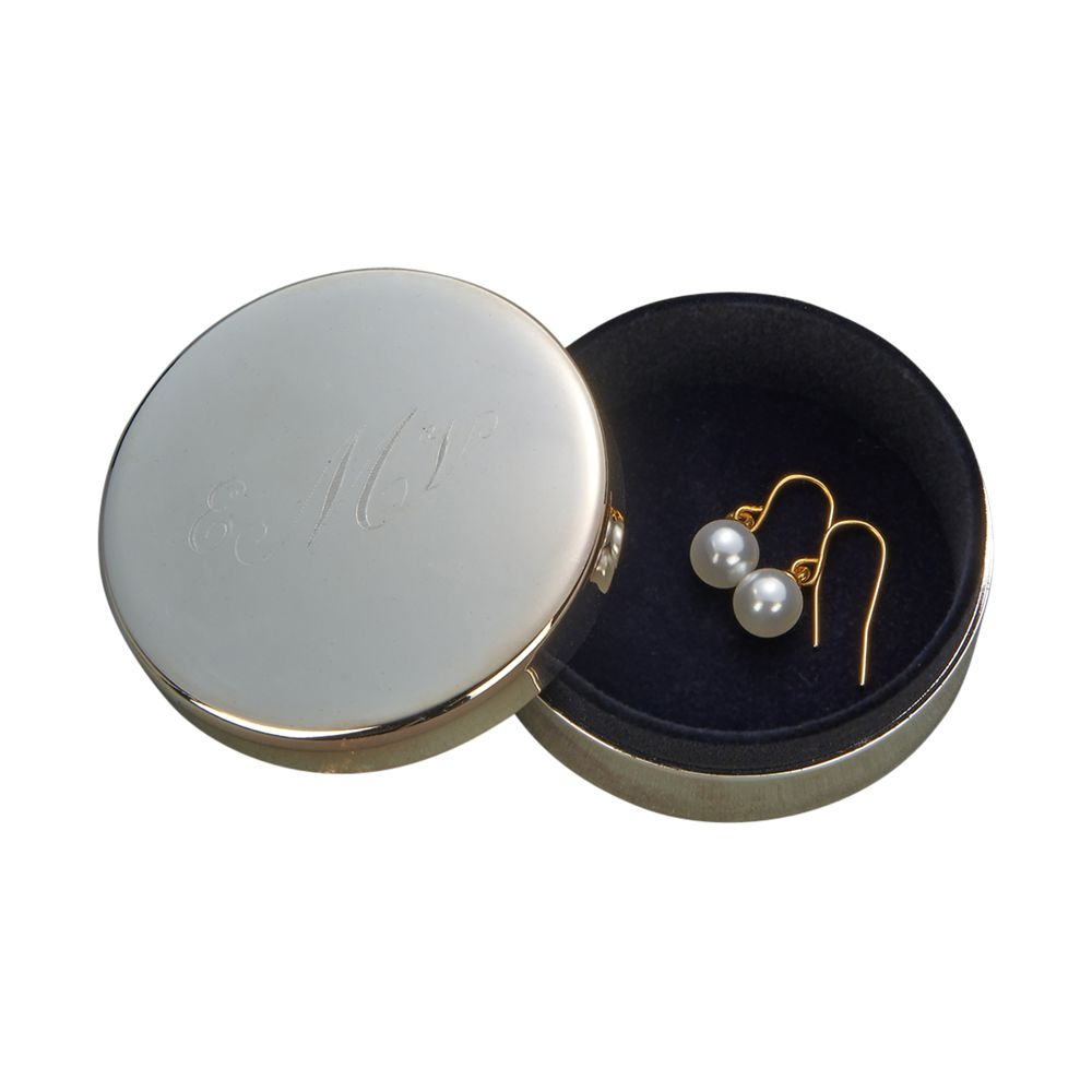 Round Jewelry Box Creativegiftsdirect Com