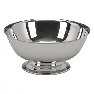TRADITIONAL PAUL REVERE STYLE BOWL, 4