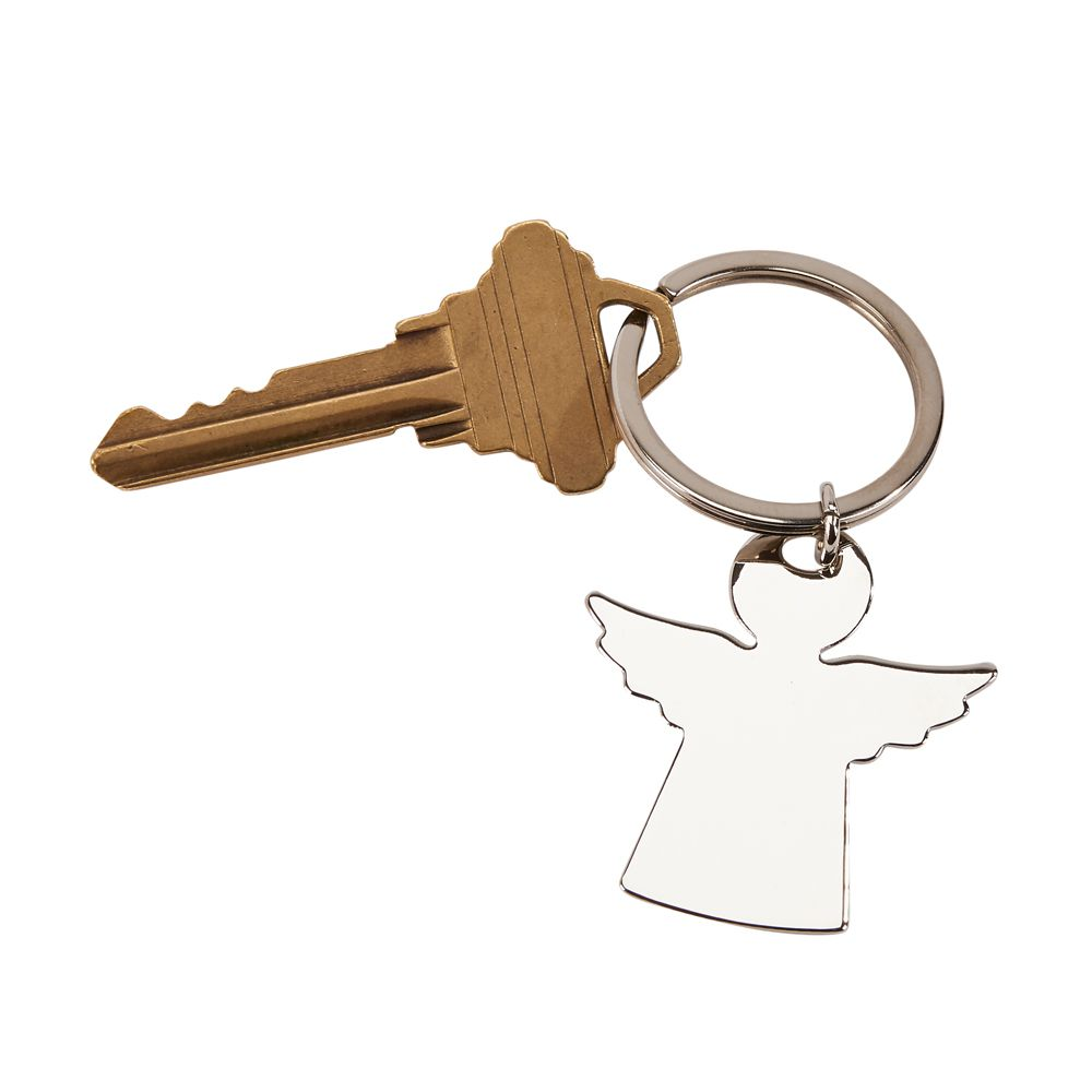 Angel Key Chain 2 75 Quot L Creativegiftsdirect Com