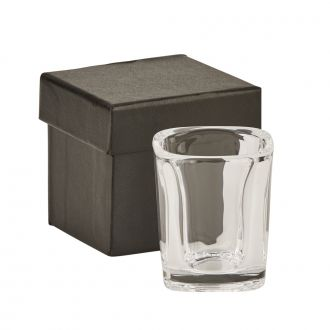 Shot Glass 1.5 Ounce Capacity, 2.5