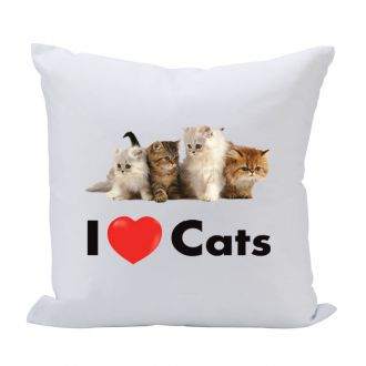 I Love (heart) Cats - 16