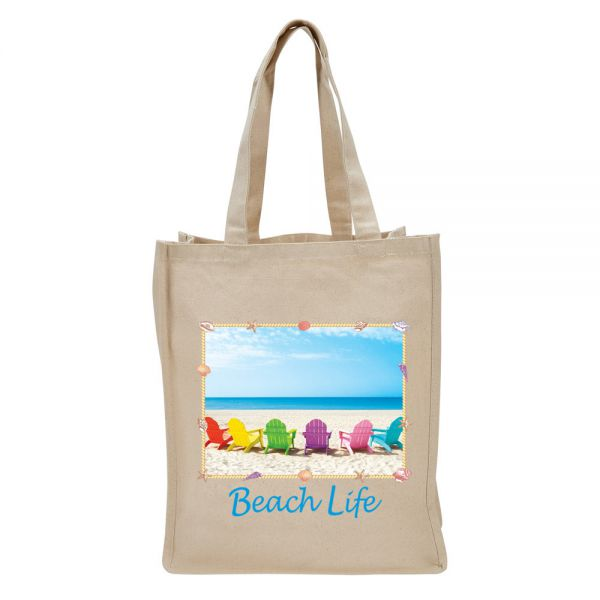 Beach Life - Tote Bag