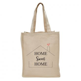 Home Sweet Home (house) - Tote Bag