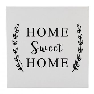 Home Sweet Home (wheat) - 12
