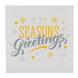 Seasons Greetings - 12