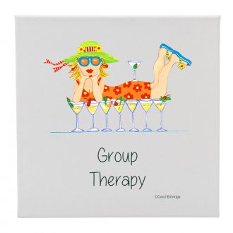 Group Therapy - 12