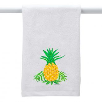 Pineapple - Hand Towel