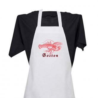 Lobster (add city or town) - Apron