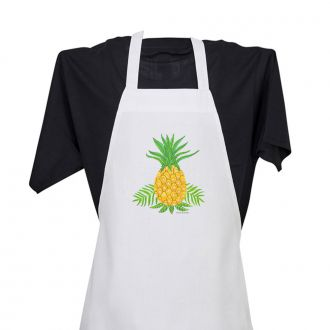 Pineapple - Apron
