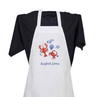 Seafood Lover - Apron