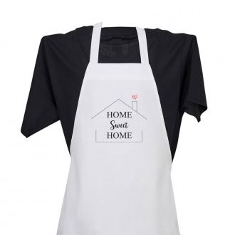 Home Sweet Home (house) - Apron