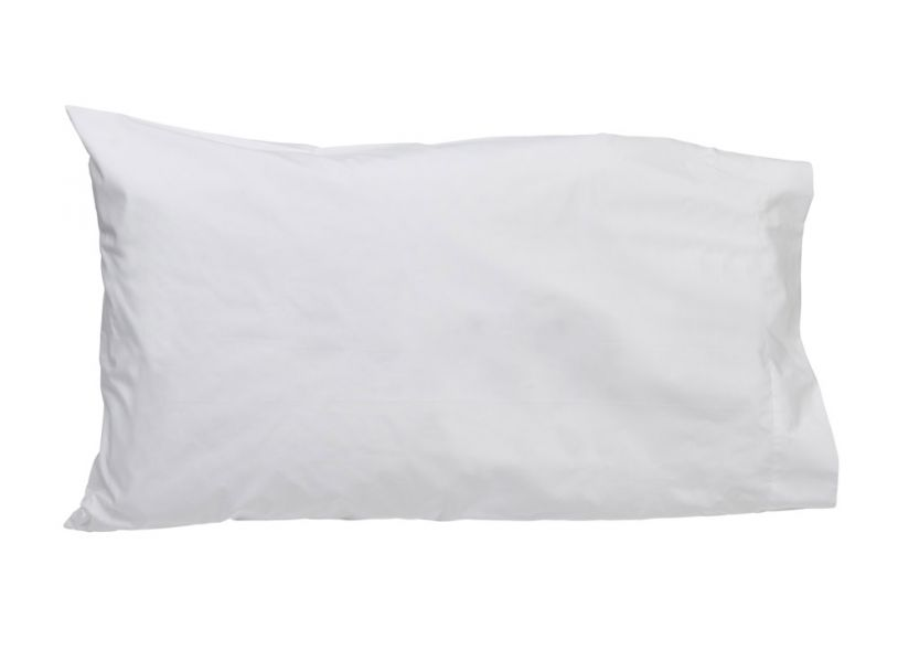 Plain (No Imprint)- Standard Pillow Case