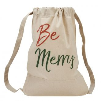 Be Merry - Backpack