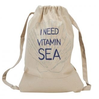 I Need Vitamin Sea - Backpack