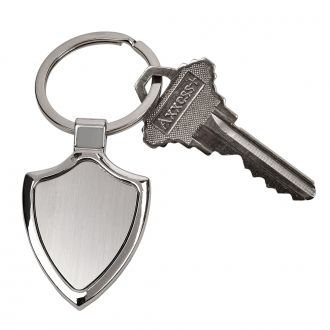Shield Key Chain, NP 3
