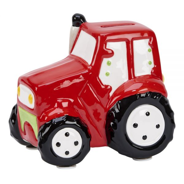Red Truck Bank 5.75