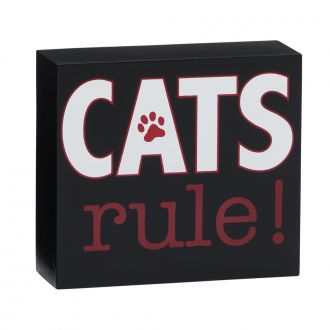 Cats Rule! WD 4.5