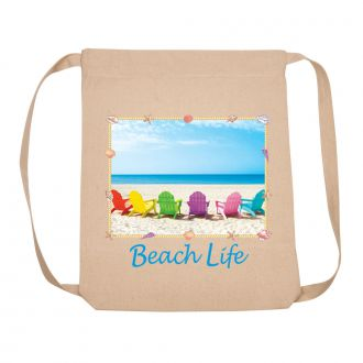 Beach Life - Backpack