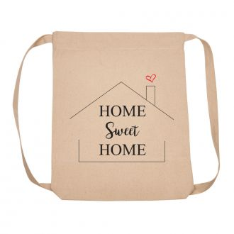Home Sweet Home (house) - Backpack