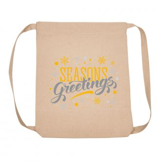Seasons Greetings - Backpack