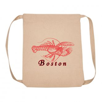 Lobster (add city or town) - Backpack