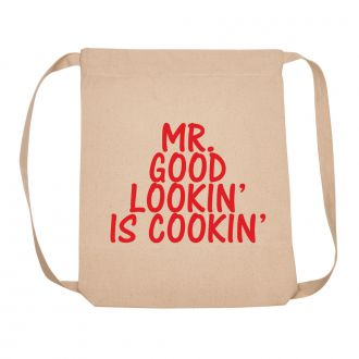 Mr. Good Lookin' . . . - Backpack
