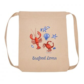 Seafood Lover - Backpack