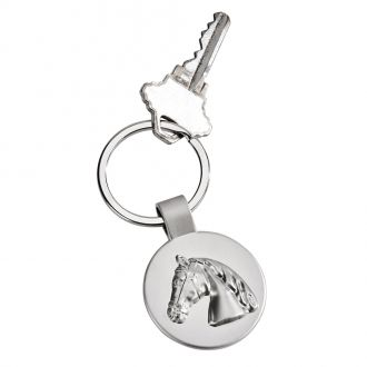 Horse Head Key Chain, PF 3