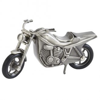 Motorcycle Bank, PF 4