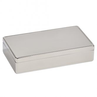 Rectangular Hinged Box, NP 6.25