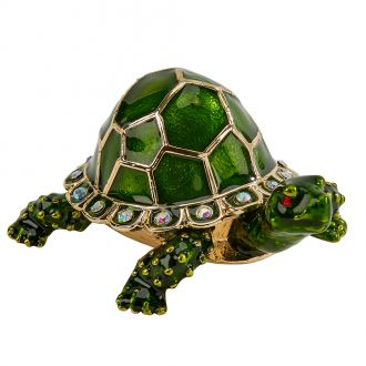 Turtle Trinket Box 1.5