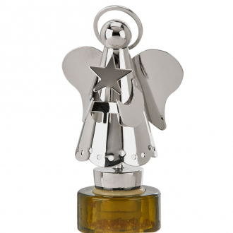 Angel Bottle Stopper, NP 3.5