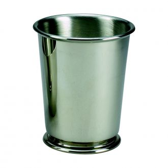 PEWTER MINT JULEP STYLE CUP