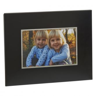 NOIR DESIGN FRAME, HOLDS 4