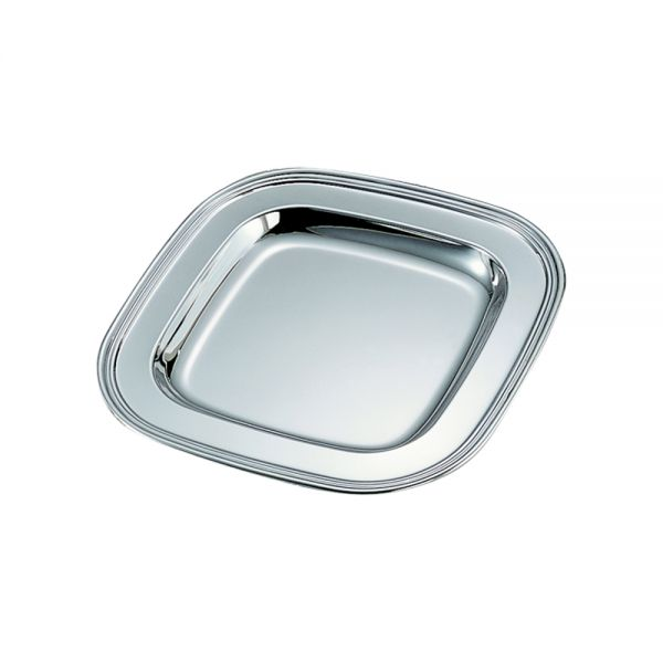 SQUARE TRAY, 9.5