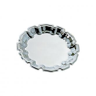 CHIPPENDALE STYLE TRAY, 5