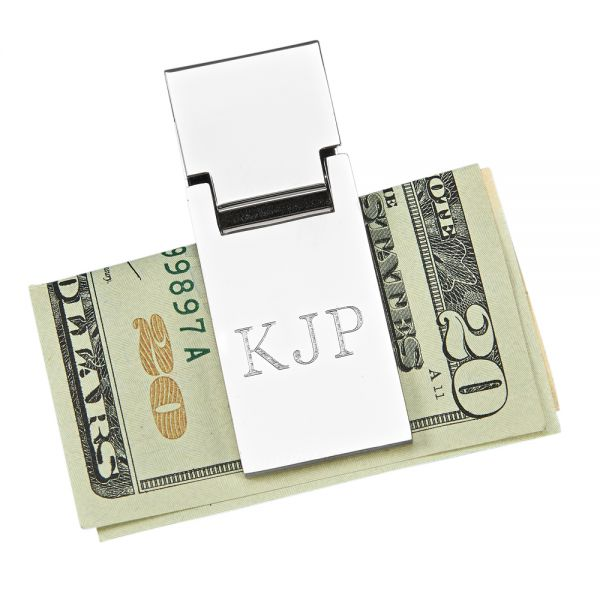 SPRING STYLE MONEY CLIP