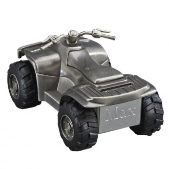 ALL TERRAIN VEHICLE BANK