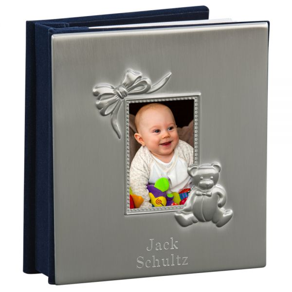 BABY ICON ALBUM WITH MATTE FINISH