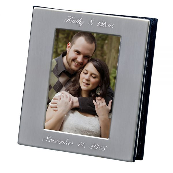 MATTE FINISH ALBUM WITH FRAME STYLE COVER
