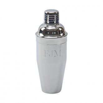 COCKTAIL SHAKER, 24 OZ. CAPACITY
