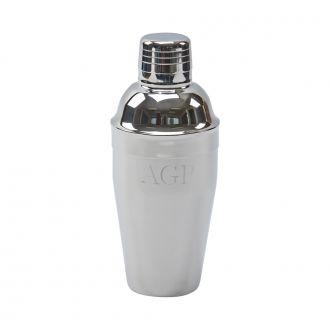 COCKTAIL SHAKER, 20 OZ. CAPACITY
