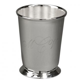 MINT JULEP STYLE CUP